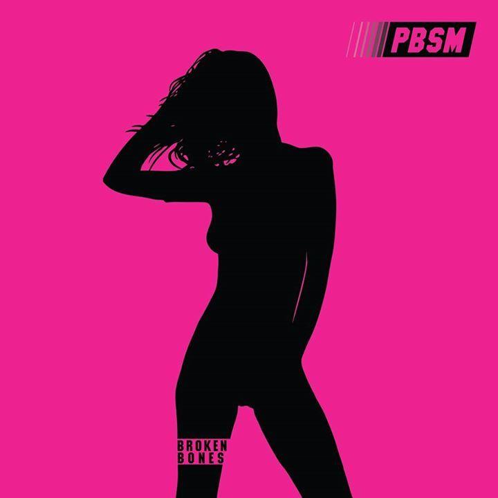 PBSM Tour Dates