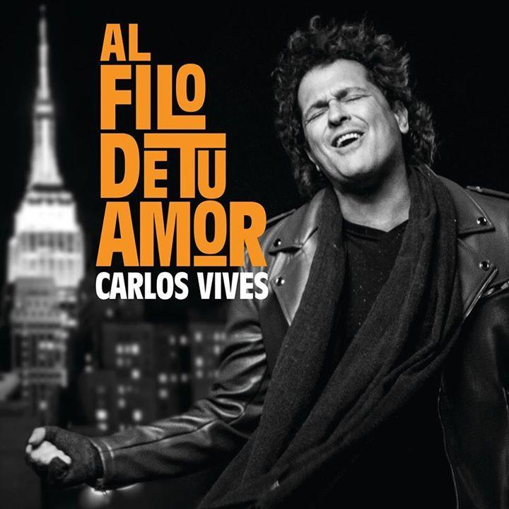 Carlos Vives @ Auditorio Nacional - Miguel Hidalgo, Mexico