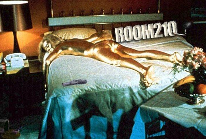 Room 210 Tour Dates