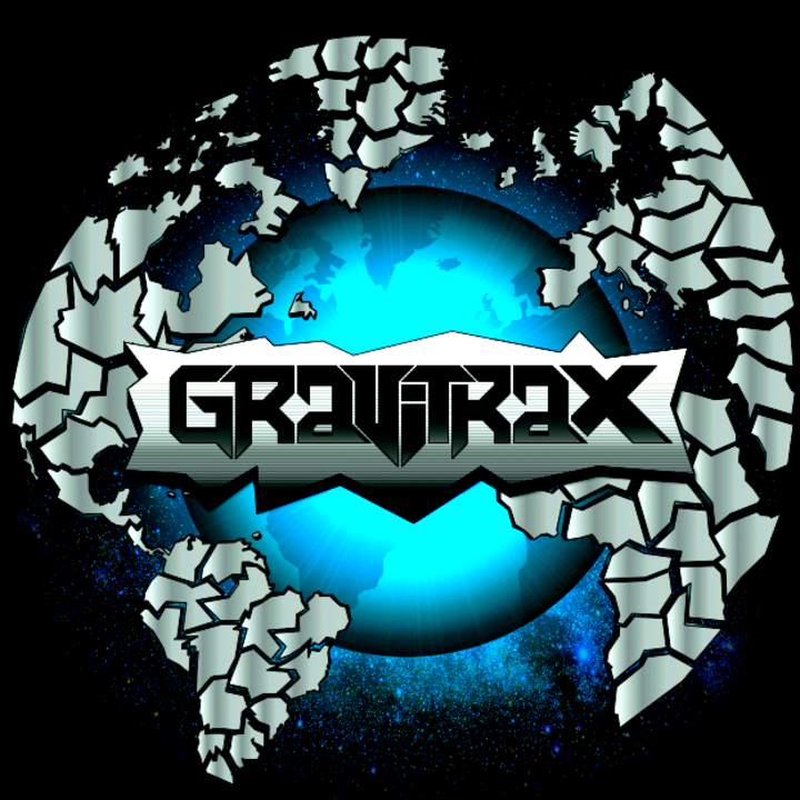 Gravitrax Tour Dates