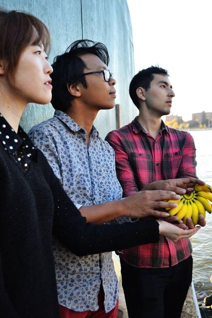 Three Bananas Tour Dates