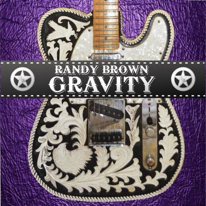 The Randy Brown Show Tour Dates