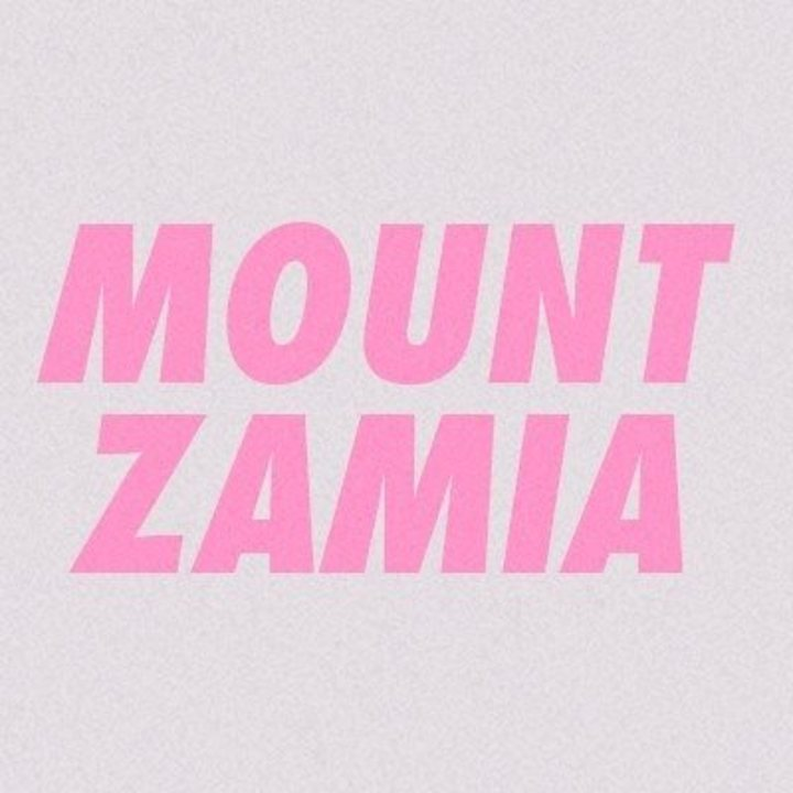 Mount Zamia Tour Dates