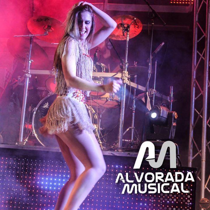 Alvorada Musical Tour Dates