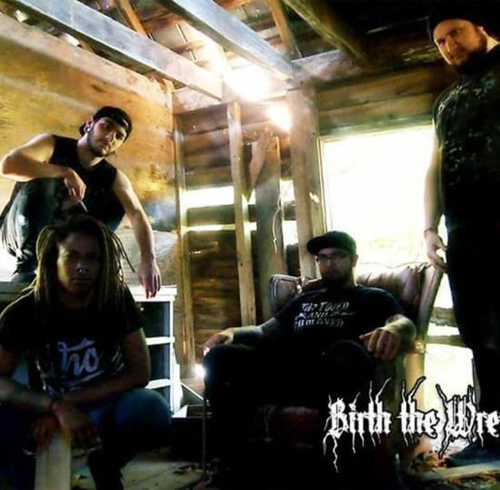 Birth The Wretched Tour Dates
