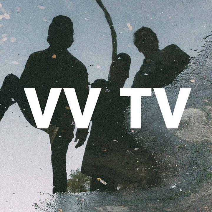 Veni Vidi TV Tour Dates