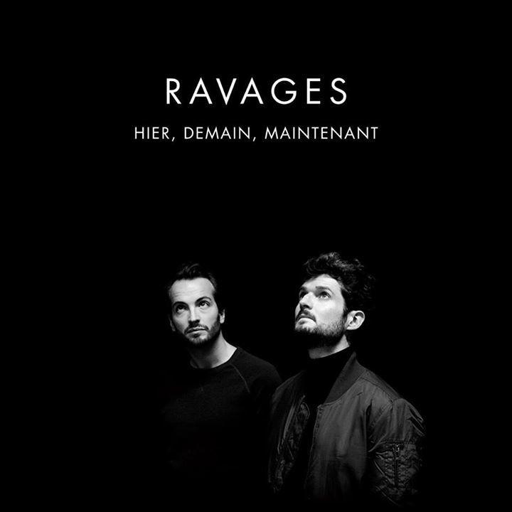Ravages Tour Dates
