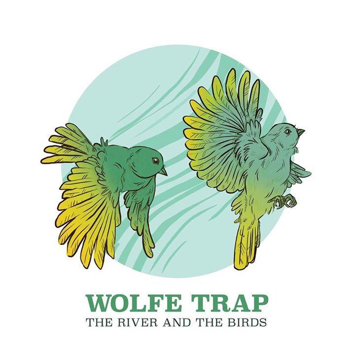 Wolfe Trap Tour Dates