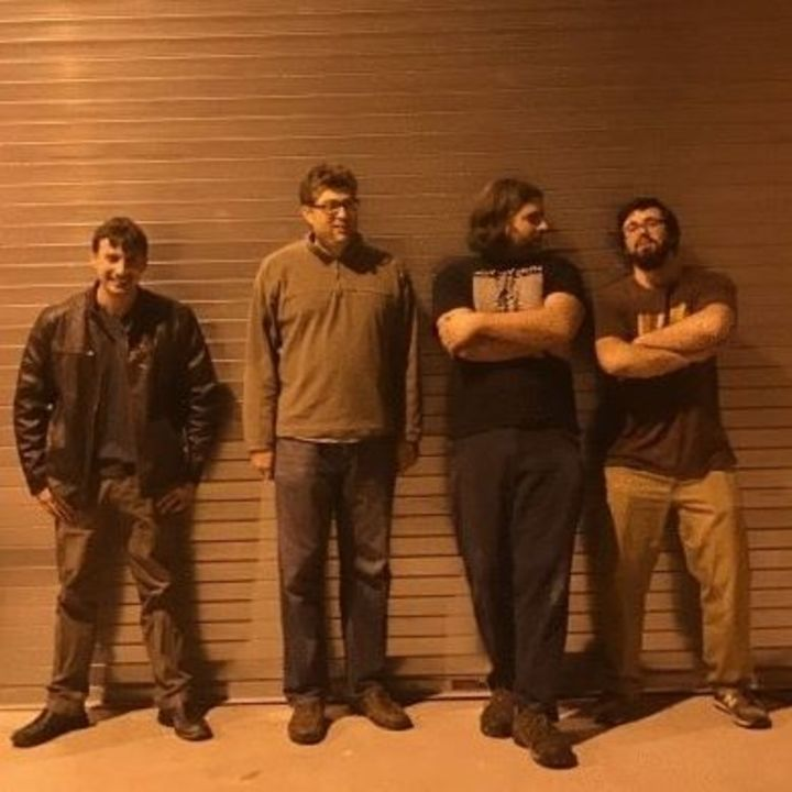 Mechanical Banshees Tour Dates