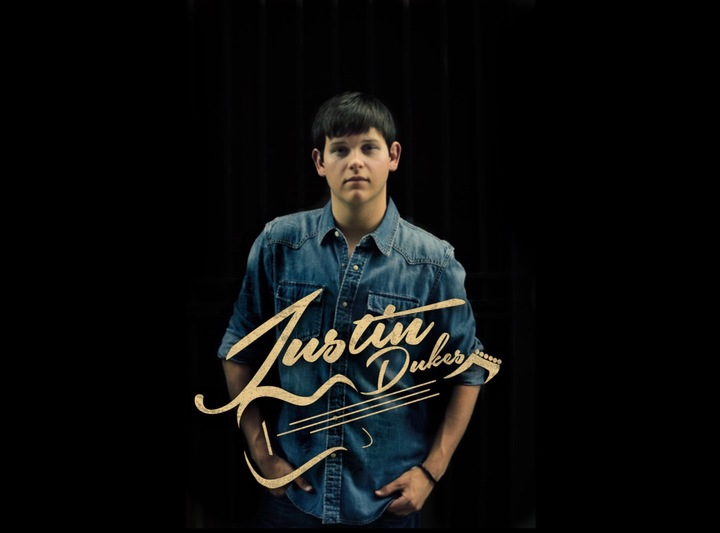 Justin Dukes Tour Dates