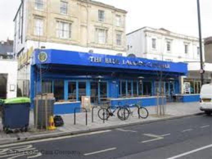 We are The Lost Boys @ The Blue Lagoon - Bristol, United Kingdom
