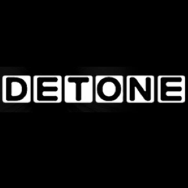 Detone Tour Dates