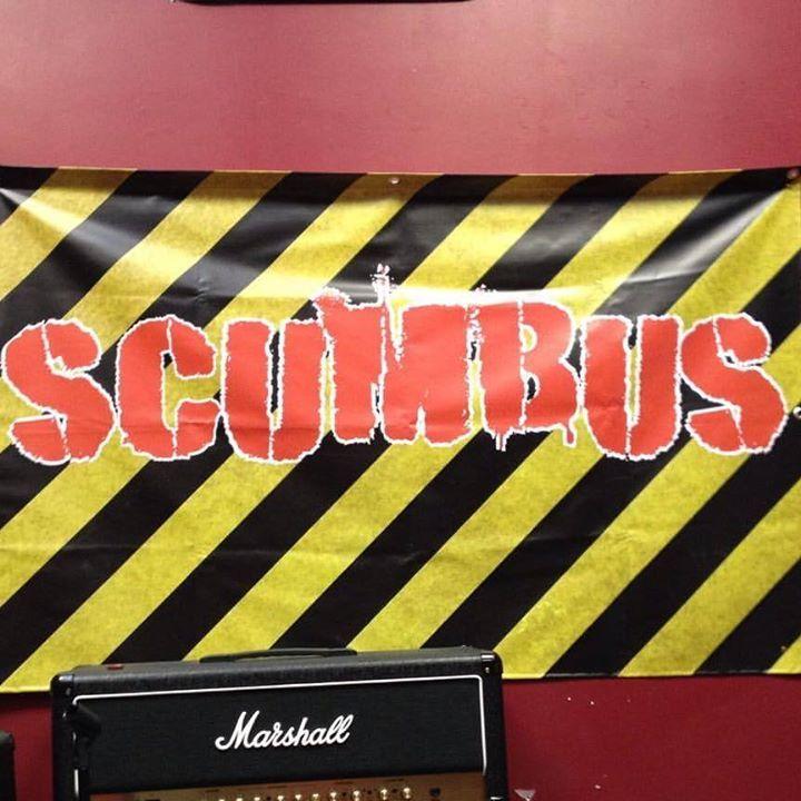 Scumbus Tour Dates