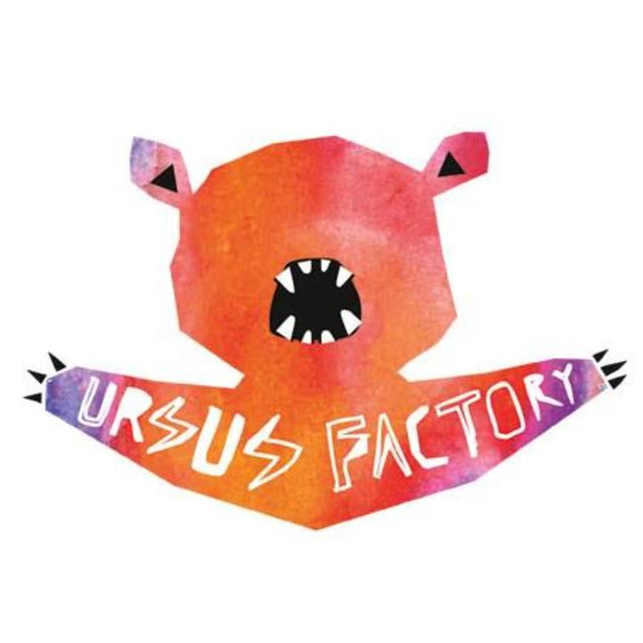 Ursus Factory @ Tavastia - Helsinki, Finland