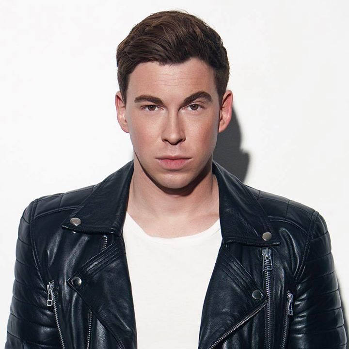 Hardwell Tour Dates