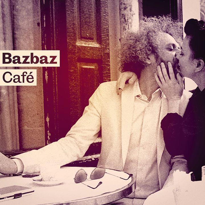 Camille Bazbaz Tour Dates