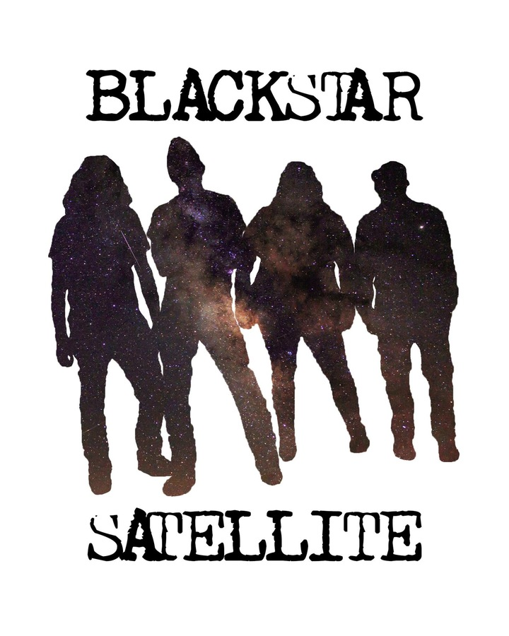 Blackstar Satellite Tour Dates