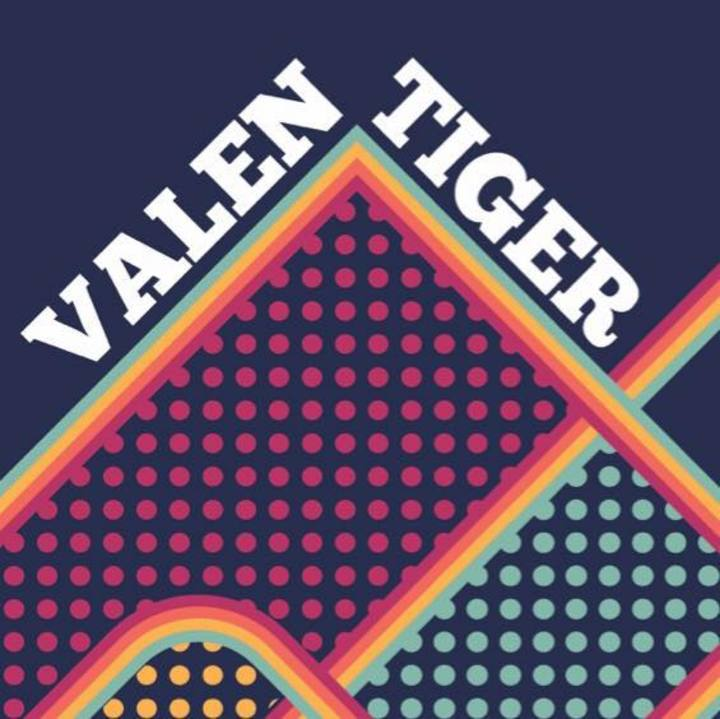 Valentiger Tour Dates
