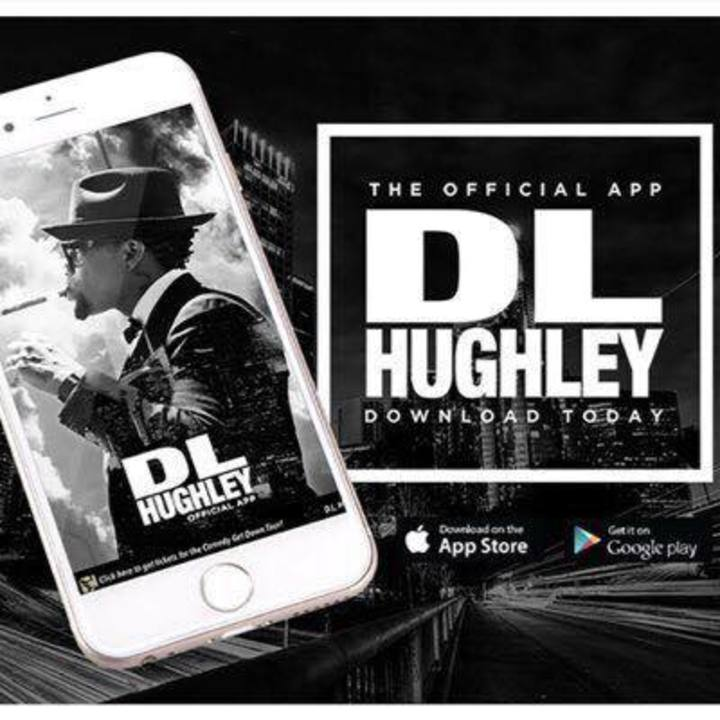 D.L. Hughley @ Richmond Coliseum - Richmond, VA