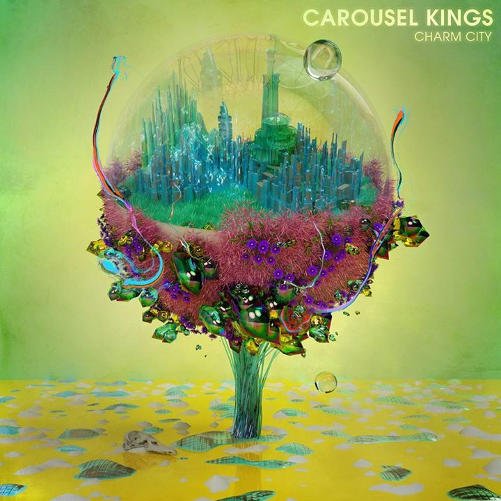 Carousel Kings Tour Dates