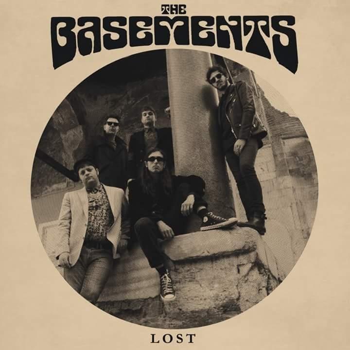 The Basements Tour Dates