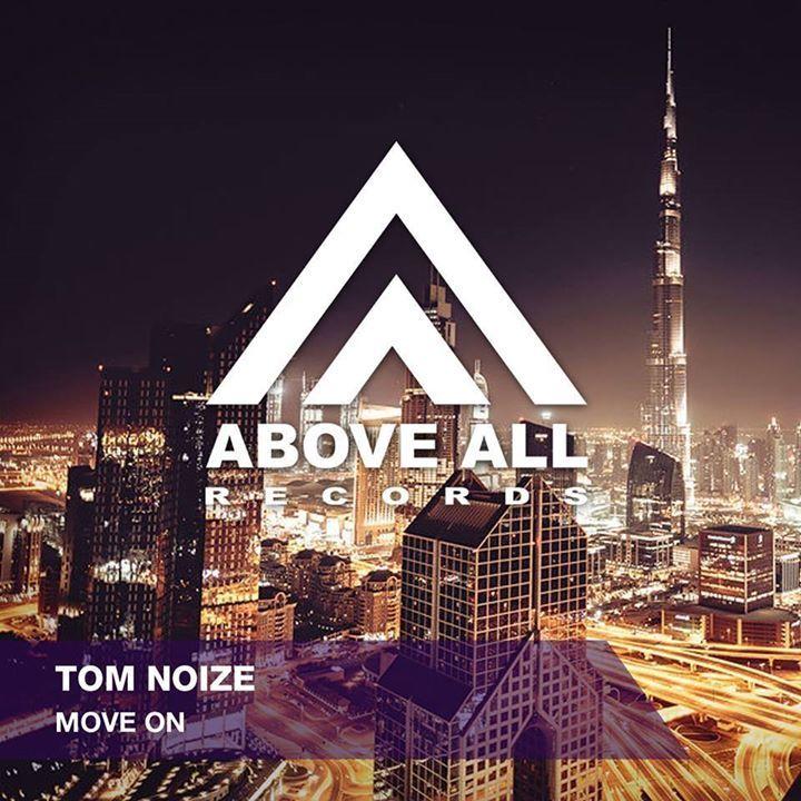 Tom Noize Tour Dates