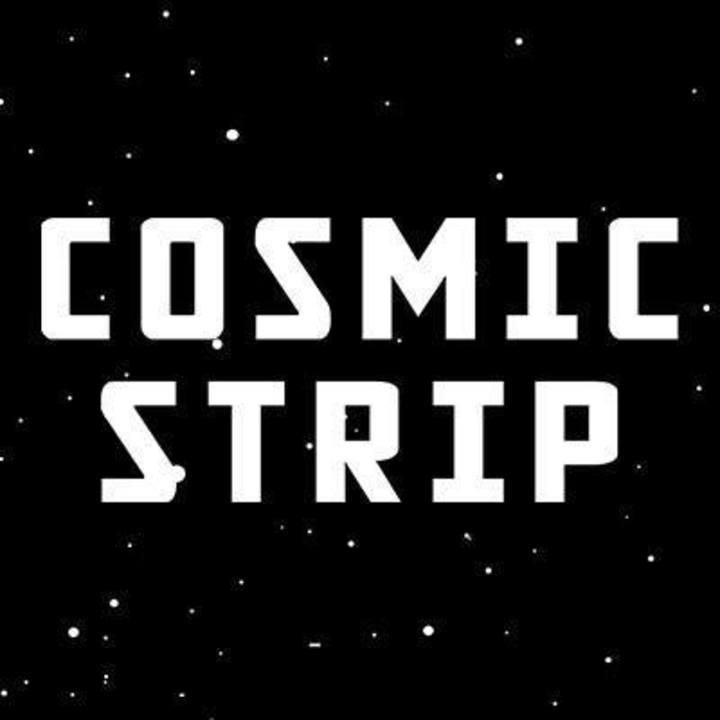 Cosmic Strip Tour Dates