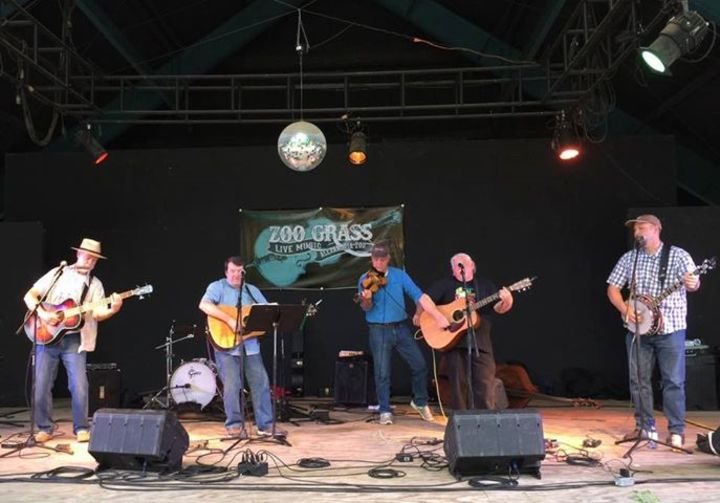 Reverend Charley's Patent Medicine Show Tour Dates