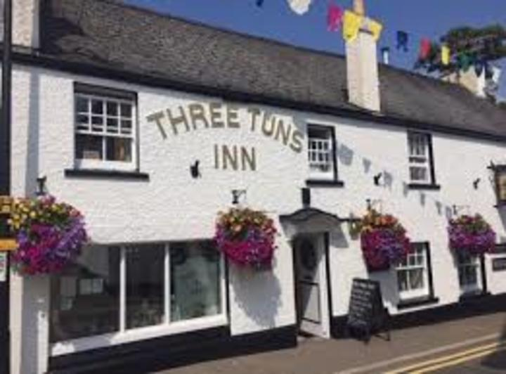 We are The Lost Boys @ The Three Tuns-Chepstow - Chepstow, United Kingdom