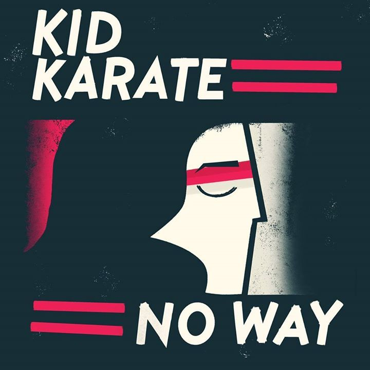 Kid Karate Tour Dates