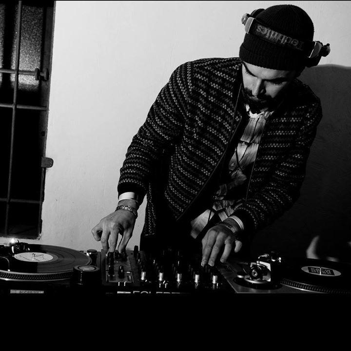 Marco Rosetti DEE JAY (DJ ROS) Tour Dates