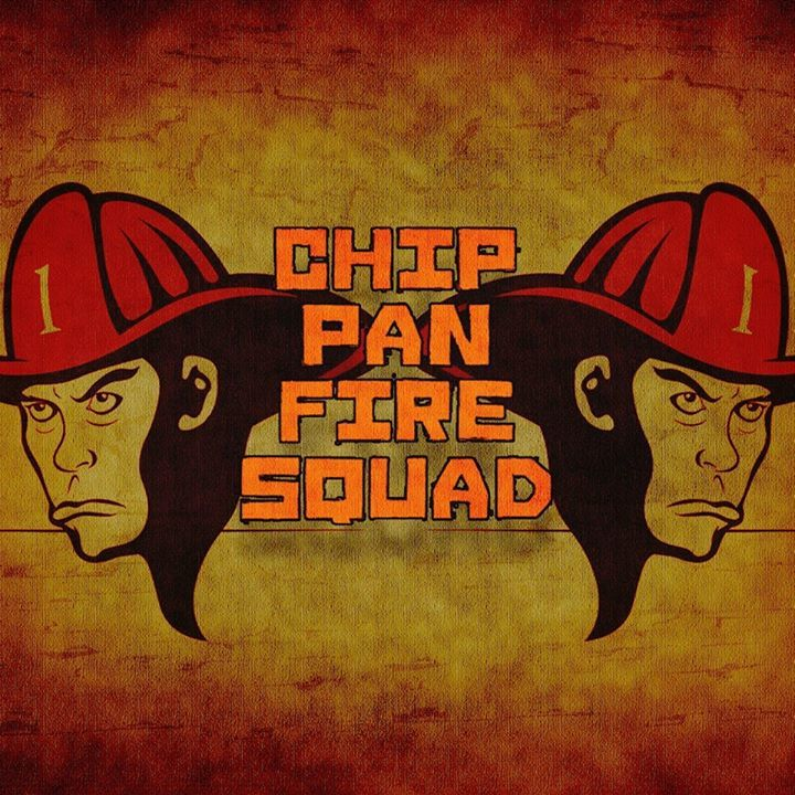 Chip Pan Fire Squad Tour Dates