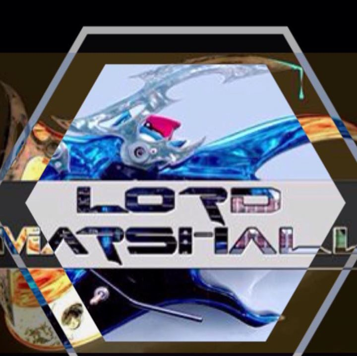 Lord Marshall Tour Dates