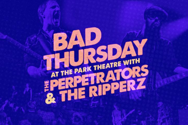 The Perpetrators Tour Dates