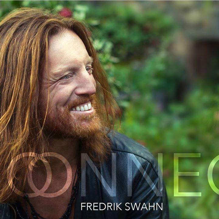 Fredrik Swahn Tour Dates