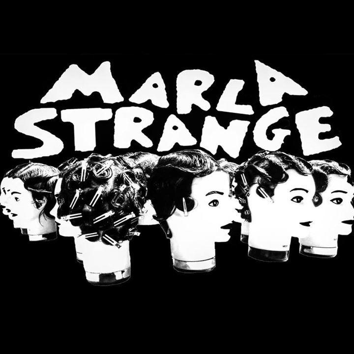 Marla Strange Tour Dates