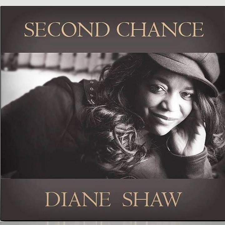 Diane Shaw - UK Soul / Motown Singer @ Hardwick Hall - Stockton-On-Tees, United Kingdom