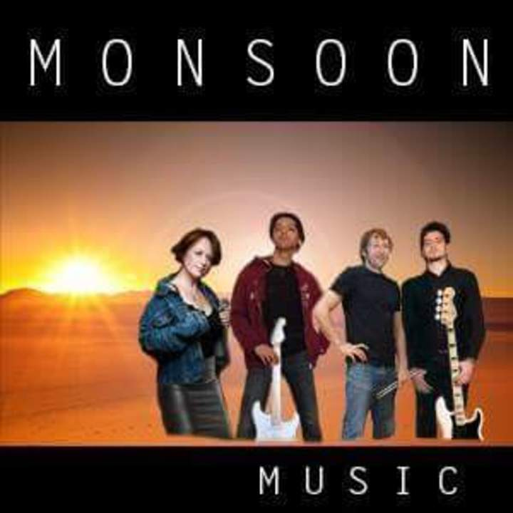 Monsoon Party Band @ Jolly Farmers - Purley, United Kingdom