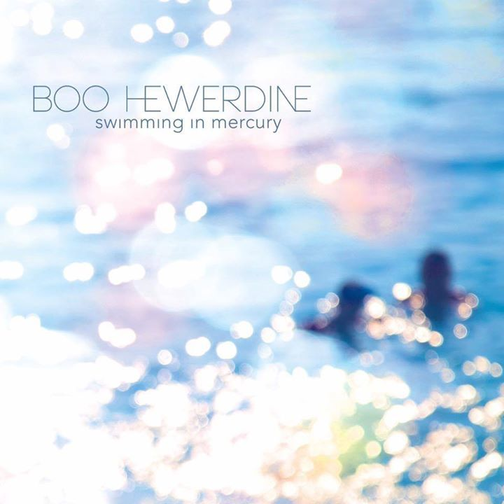 Boo Hewerdine and The Bible Tour Dates