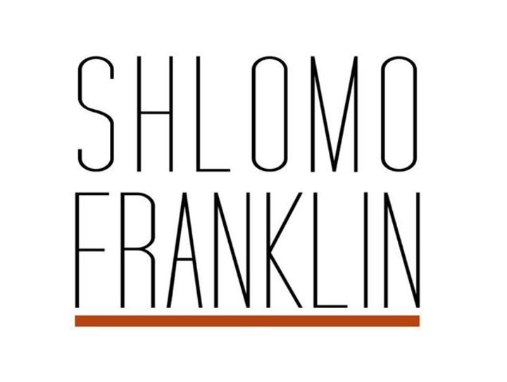 Shlomo Franklin @ Orange County Distillery - New Hampton, NY