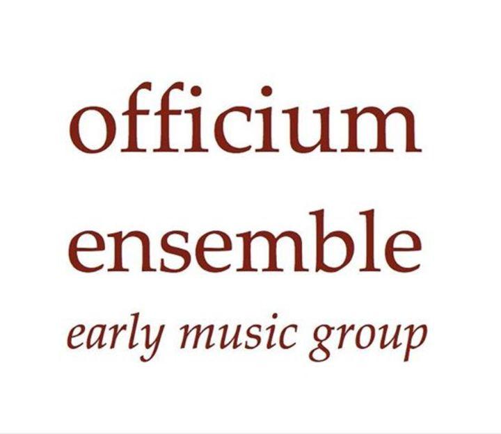Officium Ensemble Tour Dates