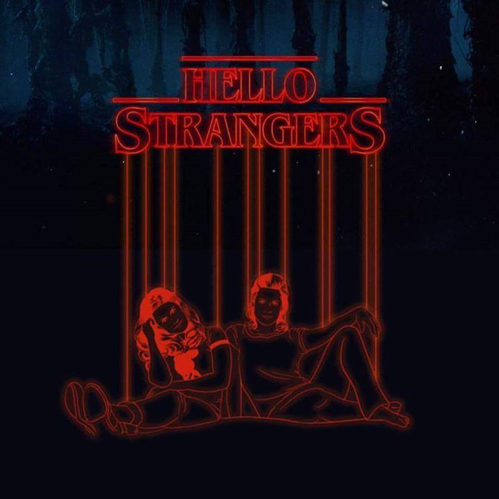 The Hello Strangers Tour Dates