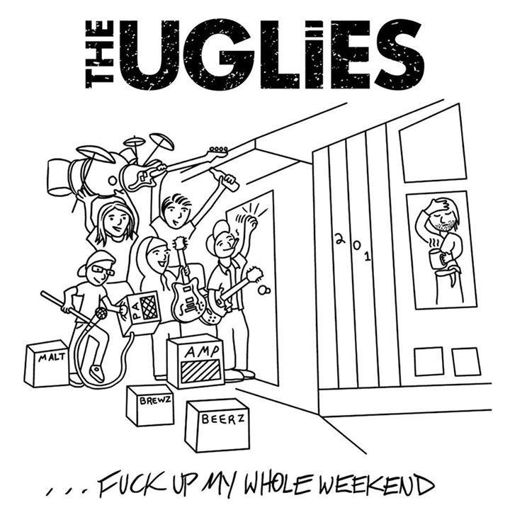 the Bumpin' Uglies Tour Dates