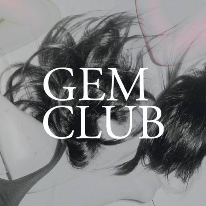Gem Club Tour Dates