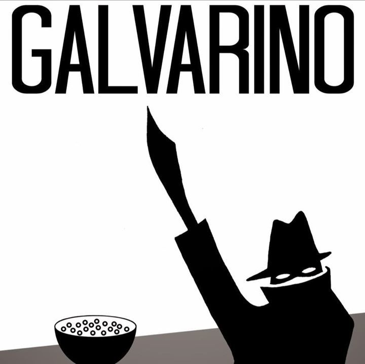 Galvarino Tour Dates
