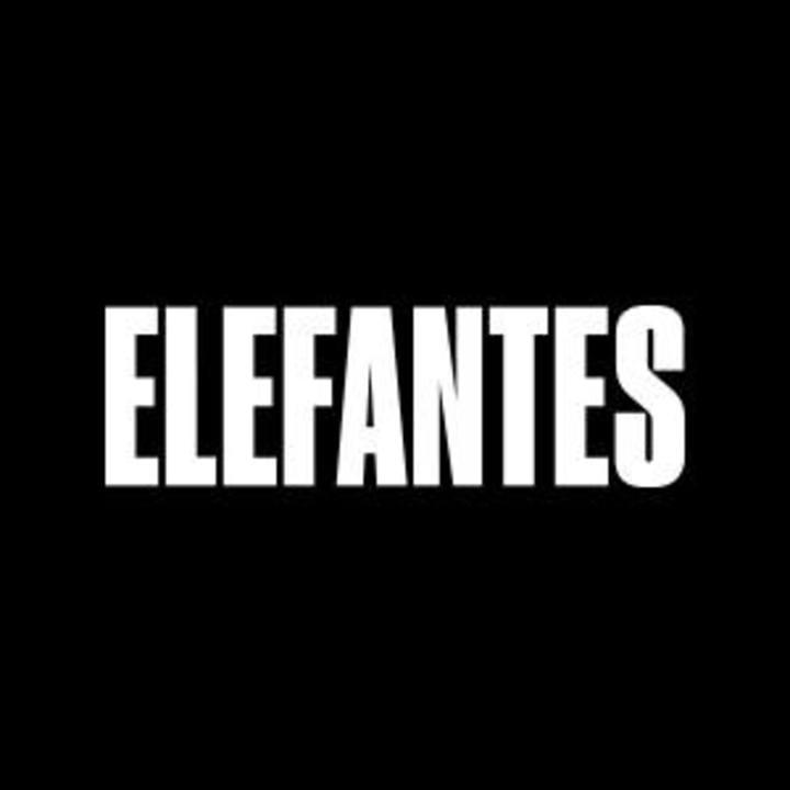 Elefantes Tour Dates
