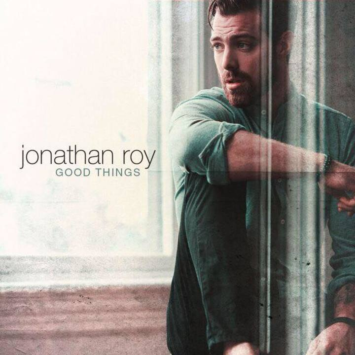 Jonathan Roy Tour Dates