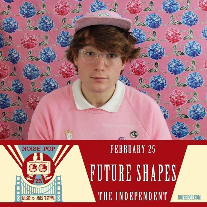 FUTURE SHAPES Tour Dates