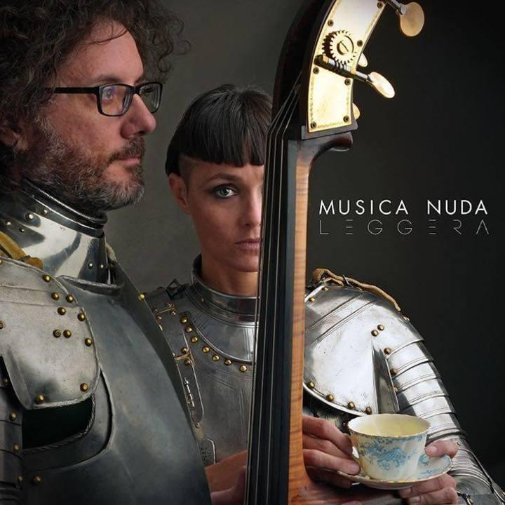Musica nuda @ VILLA GINORI CONTI - Castelnuovo Di Val Di Cecina, Italy