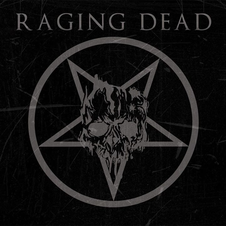 Raging Dead Tour Dates